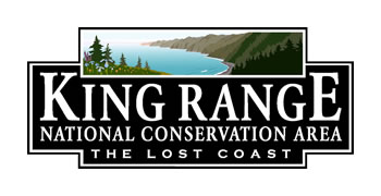 King's Range Lost Coast logo